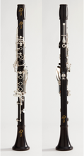 Load image into Gallery viewer, SeriO: A Clarinet-OscurO