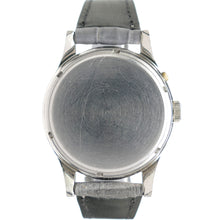 Load image into Gallery viewer, Steel Abercrombie & Fitch Heuer Solunar