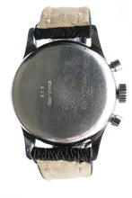 Load image into Gallery viewer, 1962 Breitling Chronomat Bead Bezel 808 in Stainless Steel