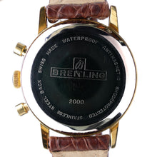 Load image into Gallery viewer, BreitlingRef. 2000 Top Time Vintage Chronograph