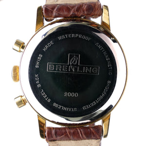 BreitlingRef. 2000 Top Time Vintage Chronograph