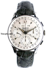 Load image into Gallery viewer, Gigandet Wakmann Datic Triple Date Chronograph - Lnib Vintage