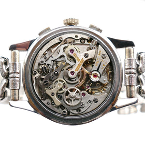 Valjoux 72C Movement for Gigandet Wakmann Datic