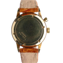 Load image into Gallery viewer, Vintage Gold Men's Watch