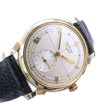 Load image into Gallery viewer, Longines LK29 Roman Numeral Two Tone Dial