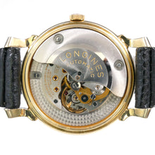 Load image into Gallery viewer, Longines 22A Automatic Movement