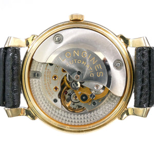 Longines 22A Automatic Movement