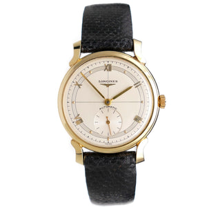Longines LK29 Circa 1952 Vintage Watch