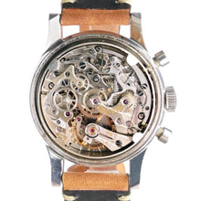 Load image into Gallery viewer, Minerva Decimal Chronograph Valjoux 72 DXO Movement