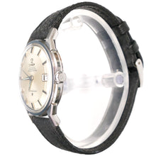 Load image into Gallery viewer, Omega Constellation Reference 168.005 Side View with Logo Crown