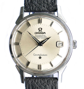 Omega Constellation Automatic Ref. 168.005 Circa 1967