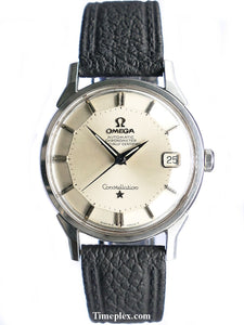 Omega Constellation Automatic Ref. 168.005 Mens Vintage Watch