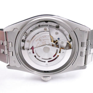 Rolex Caliber 3035 Automatic Wind Movement