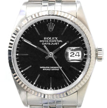 Load image into Gallery viewer, Rolex Datejust 16014 Mens Vintage Watch