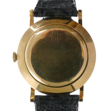 Load image into Gallery viewer, Rolex Precision 9659 Case Back View