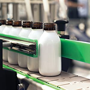 Bottle and Can Conveying Systems
