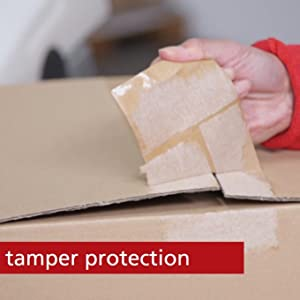 temper protection