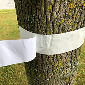 simply remove the release paper to install