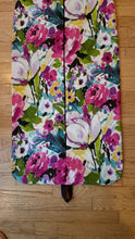 Load image into Gallery viewer, Spring Floral Ladies Garment Bag