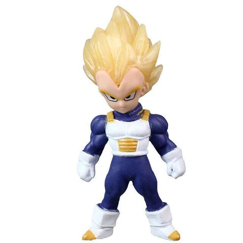 Dragon Ball Z Marvelous Vegeta Super Saiyan 1 Action Figure - DBZ Saiyan