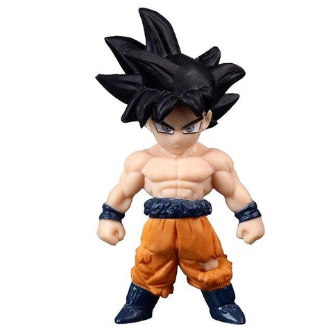 Dragon Ball Z Ready For Battle Son Goku Action Figure - DBZ Saiyan