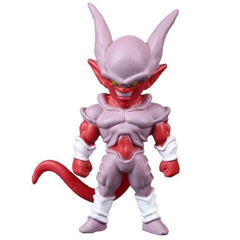 Dragon Ball The Demonic Villain Janemba Action Figure - DBZ Saiyan