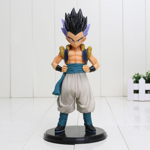 Master Star Piece Gotenks Dragon Ball Collectible Action Figure - DBZ Saiyan