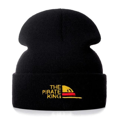 One Piece The Pirate King Beanie - DBZ Saiyan