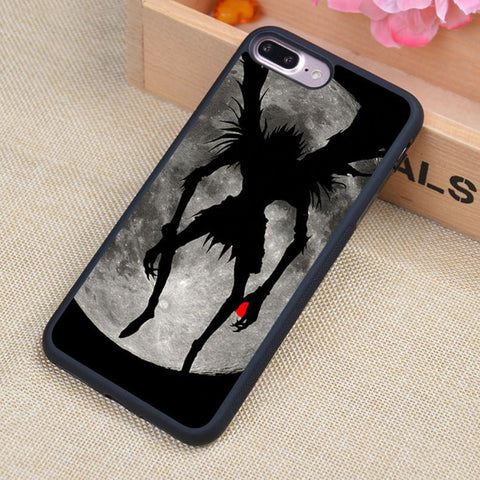 Death Note Protective Phone Case (iPhone) - DBZ Saiyan