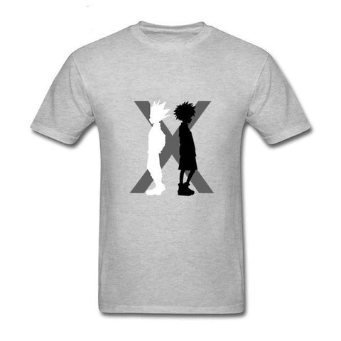 Hunter X Hunter Gon and Killua T-Shirt - DBZ Saiyan
