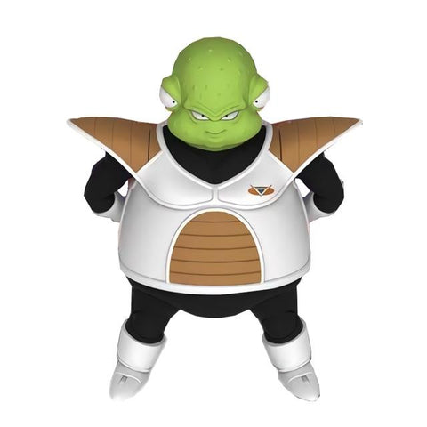 Dragon Ball Z Ginyu Force Four-Eyed Guldo Action Figure - DBZ Saiyan