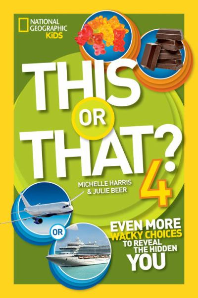 National Geographic Kids - This or That?  4