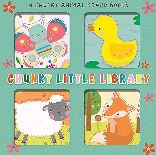 Chunky Little Library