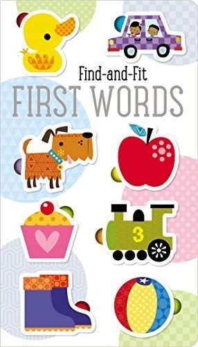 Find-and-Fit First Words