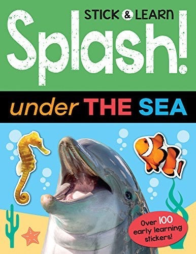 Splash Under The Sea