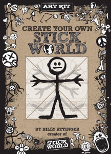 Create Your Own Stick World