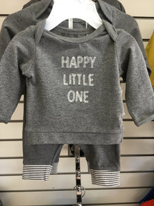 NOPPIES BABY HAPPY LITTLE ONE TWO PIECE