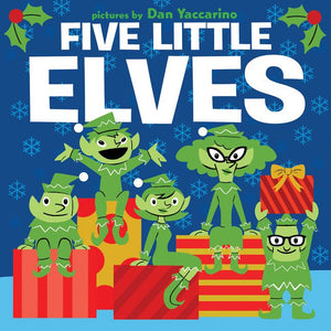 Five Little Elves