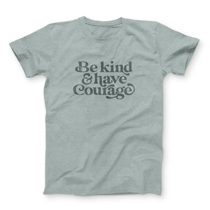Be Kind Tee Shop at AdventurePlease.com