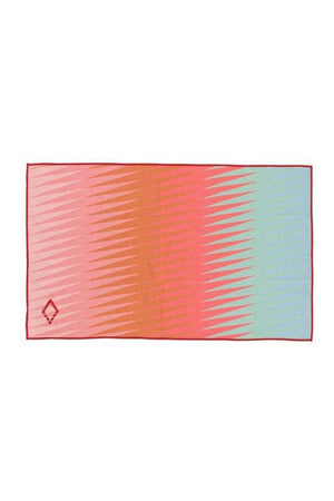 Heat Wave Hand Towel by Nomadix - Adventure Please