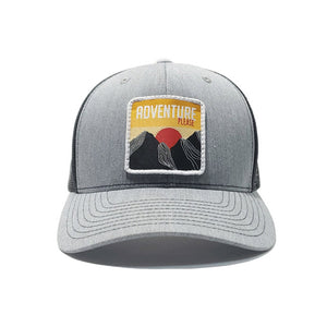 Adventure Please Trucker Hat - Shop at AdventurePlease.com