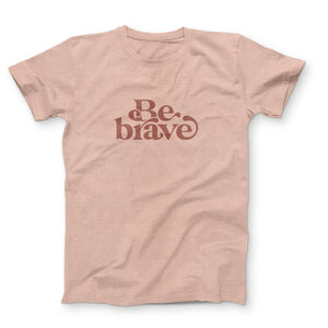 Be Brave Outdoor Tee Shop at AdventurePlease.com
