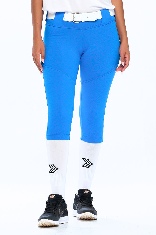 Legging Youth Charcoal