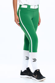 Legging Youth Silver