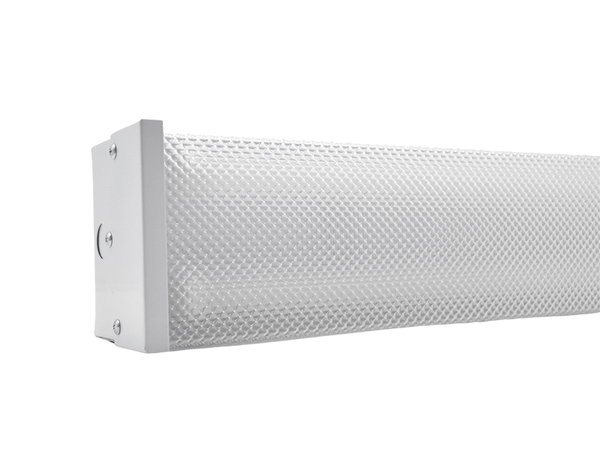 220SBDIFF Non Emergency LED 600mm Diffused Batten - 240V  | E&E Lighting Australia