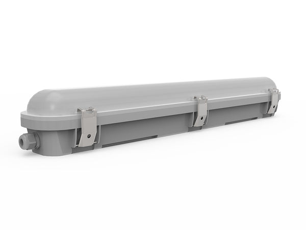 EMBATTEN22WPL LED 600mm Emergency Weatherproof Batten  | E&E Lighting Australia