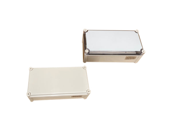 EMBOXWPBL LED Surface Mount Weatherproof Freezer Luminarie  | E&E Lighting Australia