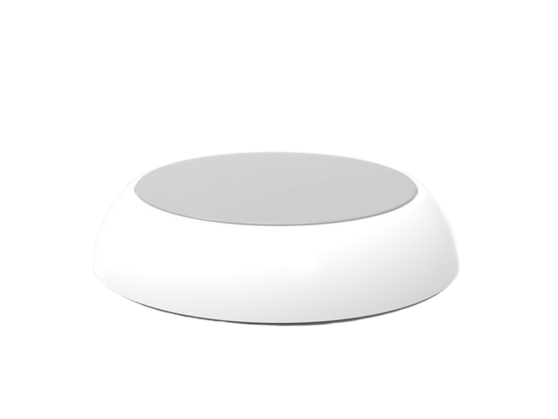 EMOYSTERL LED Circular Emergency Oyster  | E&E Lighting Australia