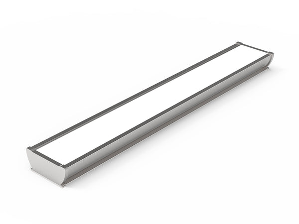SSL22WP Non Emergency LED Slimline Weatherproof Batten - 240V  | E&E Lighting Australia