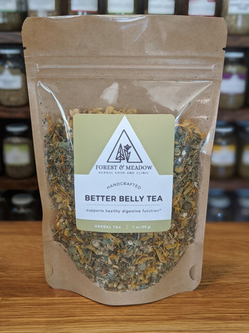 Better Belly Tea
